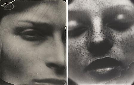 Sally Mann visar de nakna och de döda   SvD